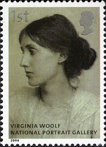 Journal intégral (1915-1941) de Virginia Woolf Virginia-woolf-1