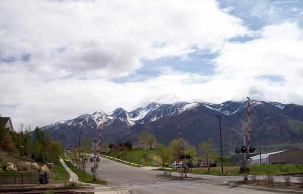Salt Lake City photo by Vincent Fazzi