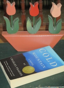 """""""Cold Mountain"""" by Charles Frazier, a Civil War-era odyssey, is a best-selling and award-winning historical novel."""
