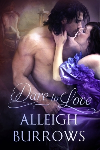 Dare To Love Cover