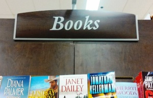 Books Sign-CindyFazziPic