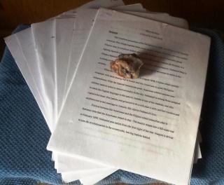 Manuscript&Rock-CindyFazzi