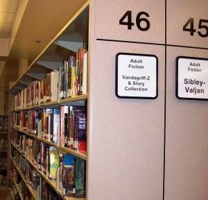 Book Shelf-3