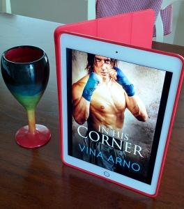"Today is the release day for ""In His Corner,"" published by Lyrical Press/Kensington Publishing."