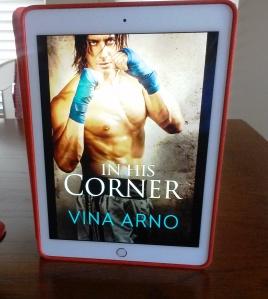InHisCorner-iPad1-VinaArno