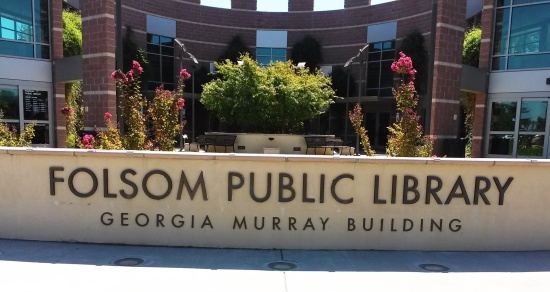 Folsom Library-CindyFazziPic