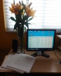 Manuscript&Computer