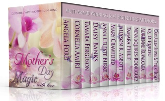 Mothers Day Magic Image