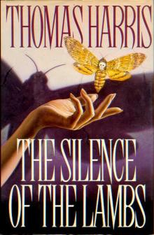 Silence3-Silenceofthelambs-Cover