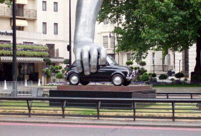 London Sculpture-VinceFazziPhoto