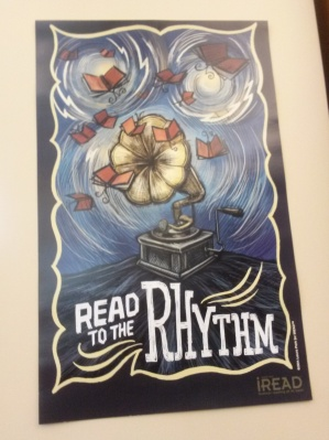 Folsom Library Poster-Cindy Fazzi