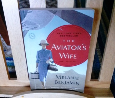 """The vivid character descriptions in """"The Aviator's Wife"""" by Melanie Benjamin are effective."""