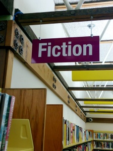 Fiction Sign-CindyFazziPic